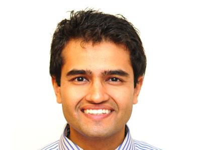 Rahul Mehta, MD