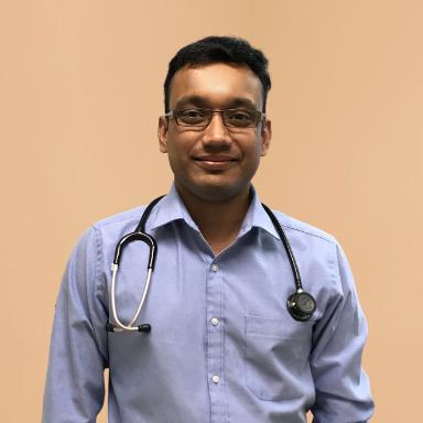 Rahul Sukumariamma, NP