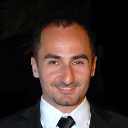 Hisham Al-Shurafa